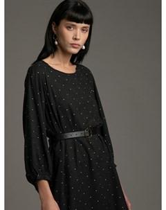 Платье а силуэта Emka
