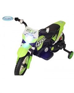 Электромобиль Электромотоцикл Cross YM68 Barty
