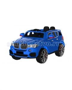 Электромобиль BMW X5 М555МР кузов F 15 Barty