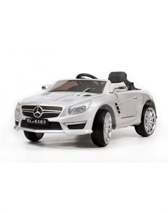 Электромобиль Mercedes SL63 Barty