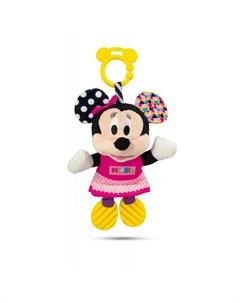 Подвесная игрушка развивающая Минни Clementoni