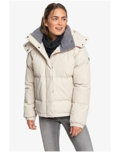 Куртка Hanna OYSTER GRAY tfn0 S Roxy