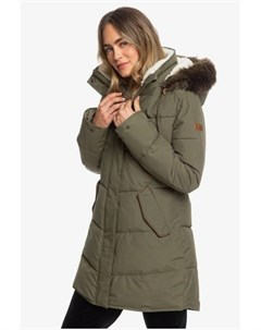 Куртка Ellie IVY GREEN crb0 S Roxy