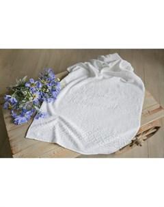 Крестильное полотенце Со Святым Крещением 130х70 12 707 10 Alivia kids