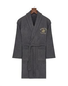 Мужские халаты Beverly hills polo club