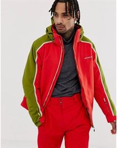 Горнолыжная куртка Dare2b Immensity II Красный Dare 2b