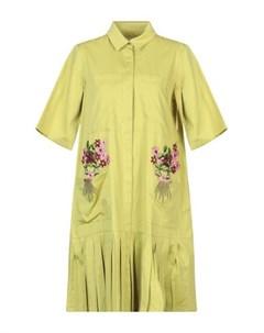 Платье до колена Elaidi