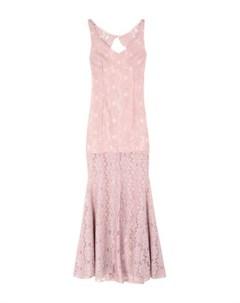 Длинное платье Try me