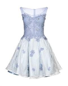 Короткое платье Silva ernesti