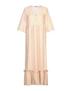 Платье миди Grazia'lliani soon