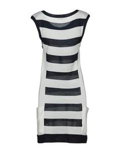 Короткое платье Tbagslosangeles