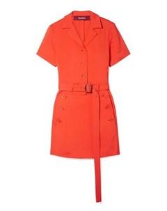 Короткое платье Sies marjan