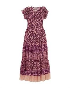 Длинное платье Ulla johnson