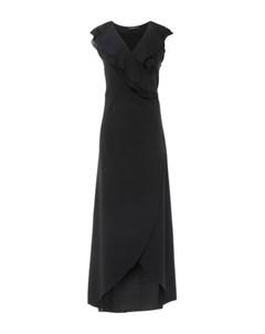 Платье длиной 3 4 Risskio