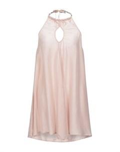 Короткое платье Grazia'lliani soon