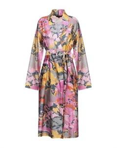 Платье длиной 3 4 Manish arora