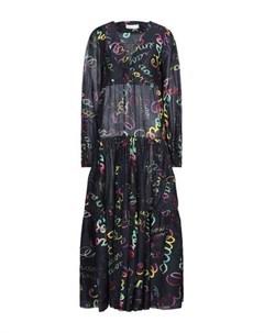 Длинное платье Giada benincasa