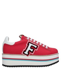 Кеды и кроссовки Fabi