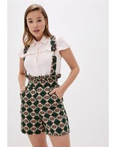 Шорты Alasia fashion house