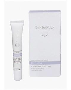 Крем для кожи вокруг глаз Dr. rimpler
