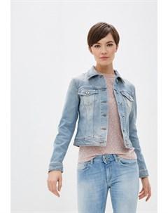 Куртка джинсовая Dondup