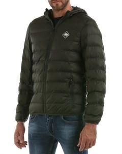 Куртки Hot buttered
