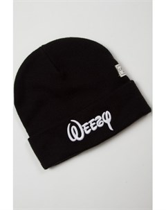 Шапка Weezy Beanie Black Cayler & sons