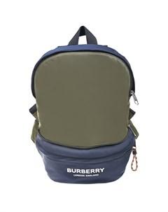 Рюкзак трансформер с логотипом 29х39х10 см Burberry