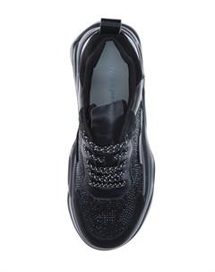 Полуботинки кроссовые Lifexpert