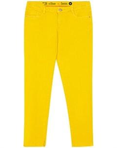 Узкие джинсы S.oliver