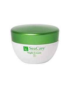 Ночной крем для лица 50 мл Seacare