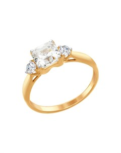 Ювелирное кольцо SOKOV Lo