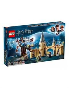 Конструктор Harry Potter Гремучая ива Lego