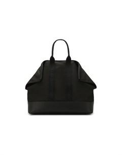 Текстильная сумка Alexander mcqueen