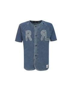 Джинсовая рубашка Rrl