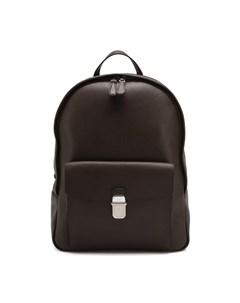 Кожаный рюкзак Dunhill
