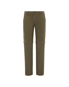 Хлопковые брюки Kenzo