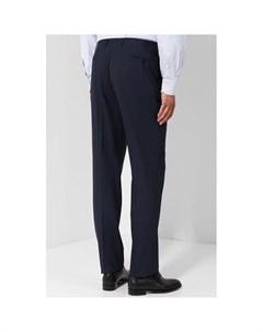 Шерстяные брюки Canali