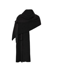 Шерстяной шарф Julius