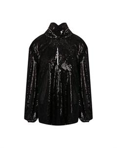 Блузка с пайетками Racil