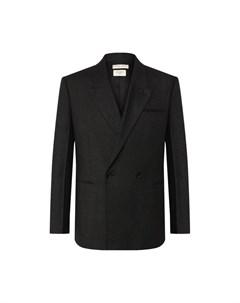Кашемировый пиджак Bottega veneta