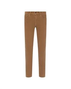 Вельветовые брюки Moussy