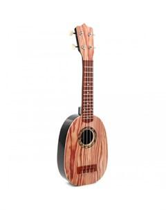 Музыкальный инструмент Гитара гавайская Veld co