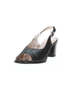 Туфли открытые Alpina