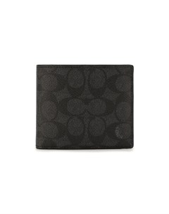 Комплект из портмоне и футляра для кредитных карт Coach