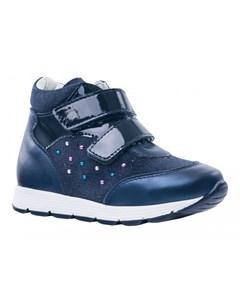 Ботинки для девочки 352215 22 Котофей