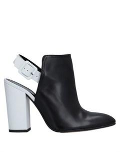 Ботинки Slack london