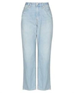 Джинсовые брюки Simon miller