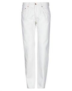 Джинсовые брюки President's
