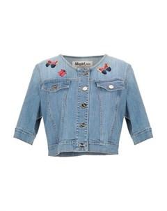 Джинсовая верхняя одежда Blugirl jeans